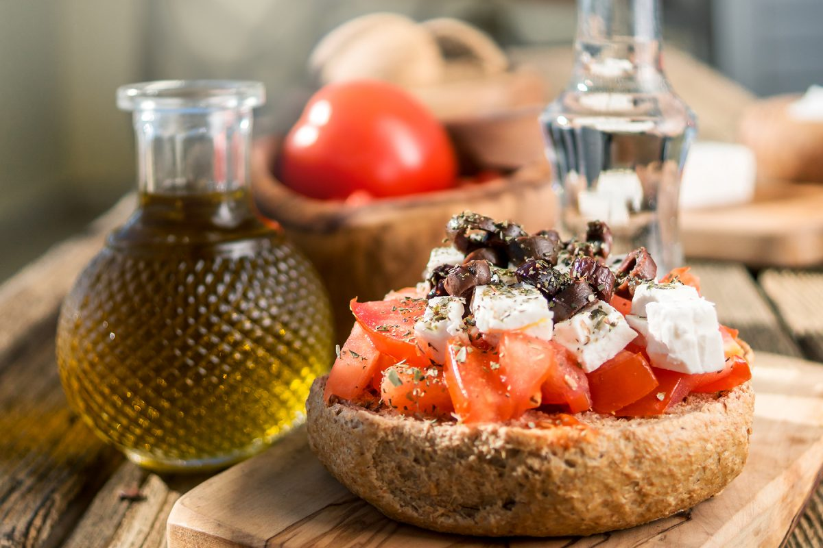Crete: the ultimate culinary destination