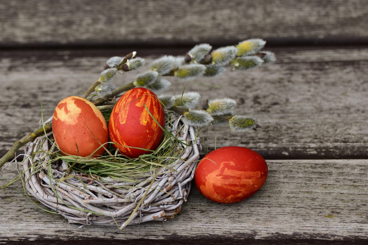 Easter in Crete: a celebration of the senses