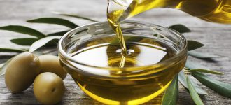 An ode to Cretan olive oil