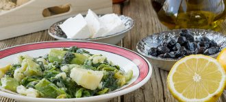 The secrets of the Cretan diet